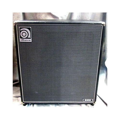 Ampeg B410HE 4X10 Bass Cabinet