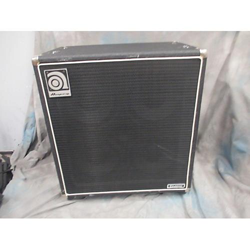 Ampeg B410HE 4x10 Bass Cabinet-thumbnail