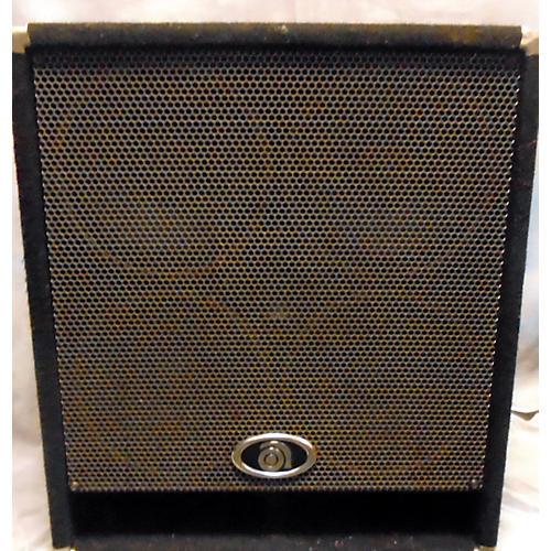 Ampeg B410HLF 4x10 Bass Cabinet-thumbnail
