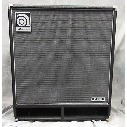 used ampeg b410hlf 4x10 bass cabinet guitar center. Black Bedroom Furniture Sets. Home Design Ideas