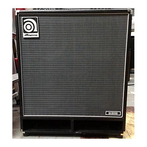 Ampeg B410HLF 4x10in Bass Cabinet-thumbnail