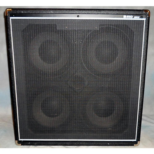 Acoustic B410MKII 4X10 Bass Cabinet