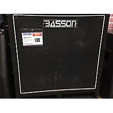Basson B410b Bass Cabinet