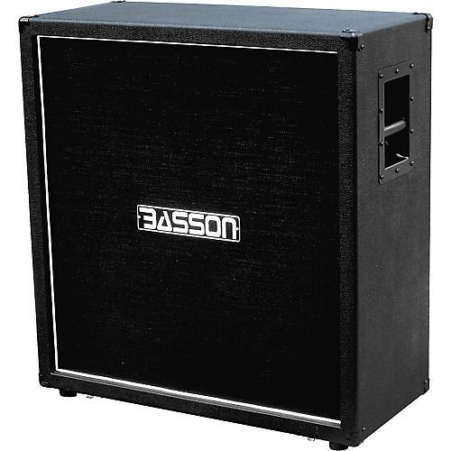 Basson B412 Guitar Cabinet