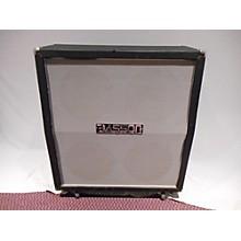 Basson B412SLGR Guitar Cabinet