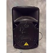 Behringer B415DSP 600W Powered Speaker