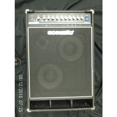 Acoustic B450MKII 450W 2x10 Bass Combo Amp