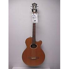 Guild B4CE-NTHR Acoustic Bass Guitar
