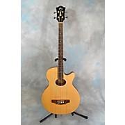 Guild B4ENTHR Acoustic Bass Guitar