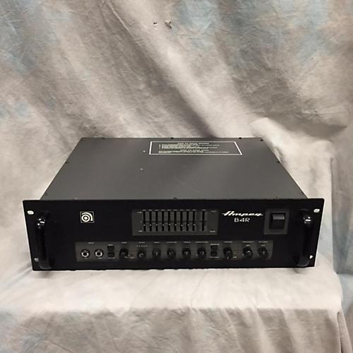 Ampeg B4R Bass Amp Head-thumbnail