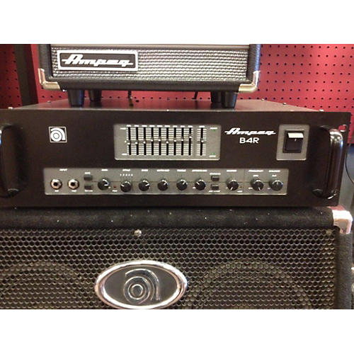 Ampeg B4R Bass Amp Head