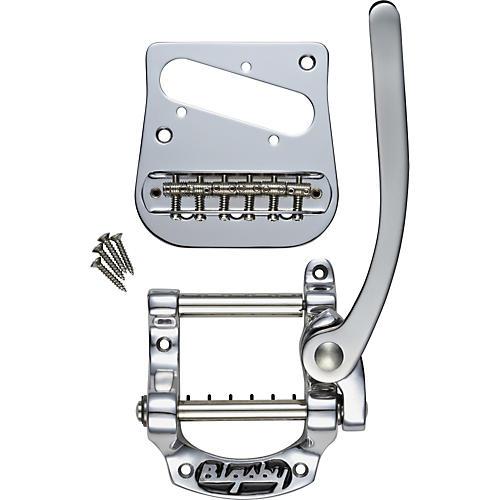 Bigsby B5 Telecaster Vibrato Kit - Telecaster and Similar Flat Top Solid Body Guitars-thumbnail