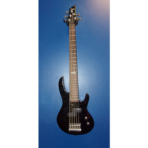 ESP B5-jr Electric Bass Guitar-thumbnail