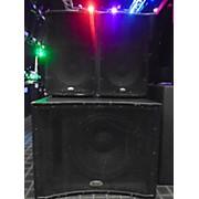 Matrix B52 2500 Unpowered Speaker