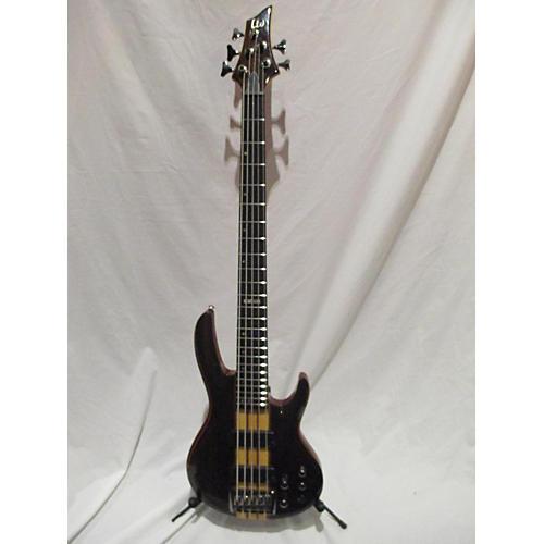 ESP B5E 5 String Electric Bass Guitar