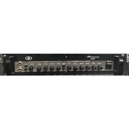used ampeg b5r bass amp head guitar center. Black Bedroom Furniture Sets. Home Design Ideas