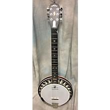 Deering B6-E Boston Series 6 String Banjo