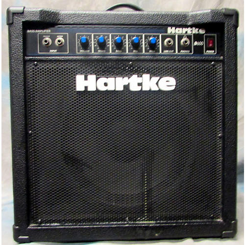 Hartke B600 Bass Combo Amp-thumbnail