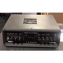 Acoustic B600hd Bass Amp Head