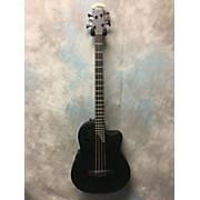 Ovation B778TX Acoustic Bass Guitar