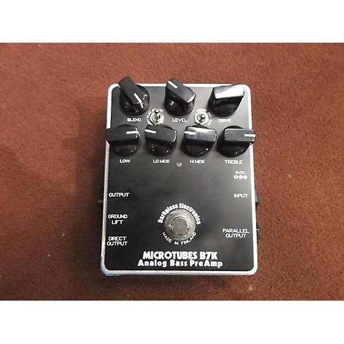 Darkglass B7K Bass Effect Pedal-thumbnail