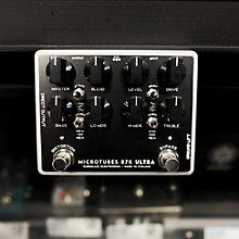 Darkglass B7K ULTRA Guitar Preamp