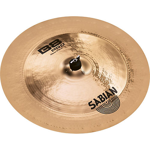Sabian B8 Pro Chinese Brilliant-thumbnail