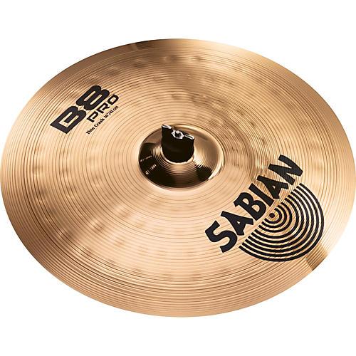 Sabian B8 Pro Thin Crash Brilliant 16 in.