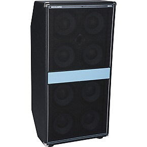 Acoustic b810 800w 8x10 bass cabinet guitar center for 8x10 kitchen cabinets