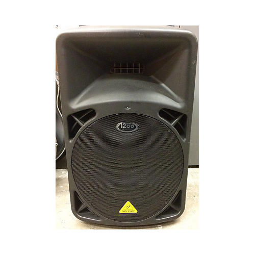 Behringer B815NEO Powered Speaker