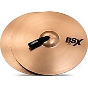 Sabian B8X Band Cymbals, Pair
