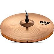 Sabian B8X Rock Hi-Hat Cymbal Pair