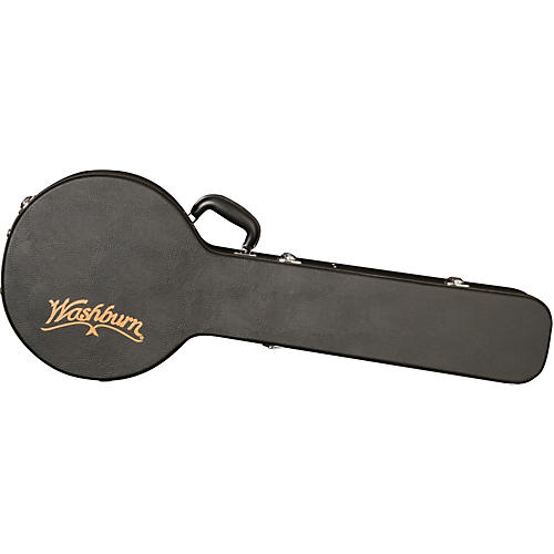 Washburn B9 Banjo Case