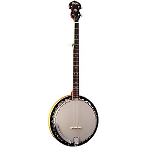 Washburn B9 Banjo by Washburn