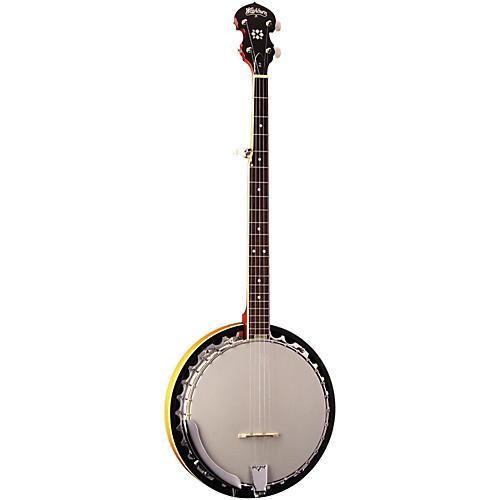 Washburn B9 Banjo-thumbnail