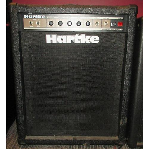 used hartke b90 bass combo amp guitar center. Black Bedroom Furniture Sets. Home Design Ideas