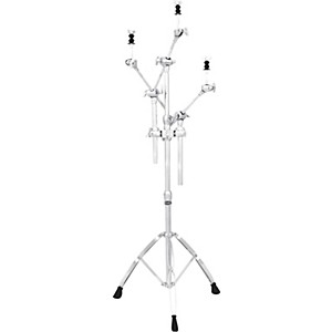 Mapex B995A Double Braced Tri Cymbal Stand by Mapex