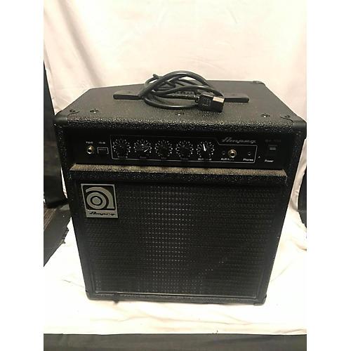 Ampeg BA - 108 Bass Combo Amp