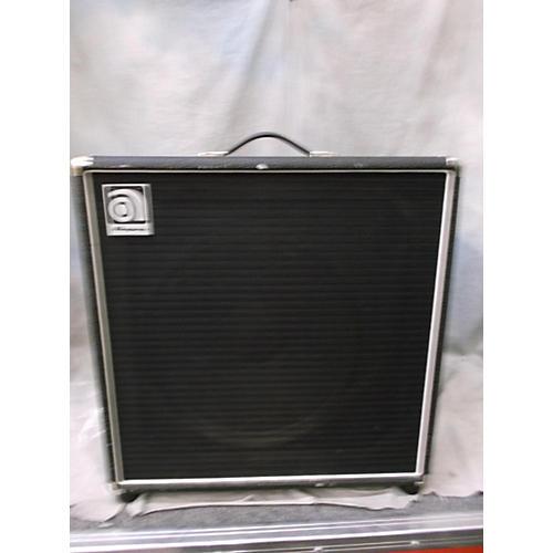 Ampeg BA-115 Bass Combo Amp