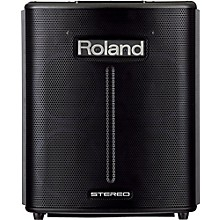 Roland BA-330 STEREO PORTABLE PA SYSTEM Level 1