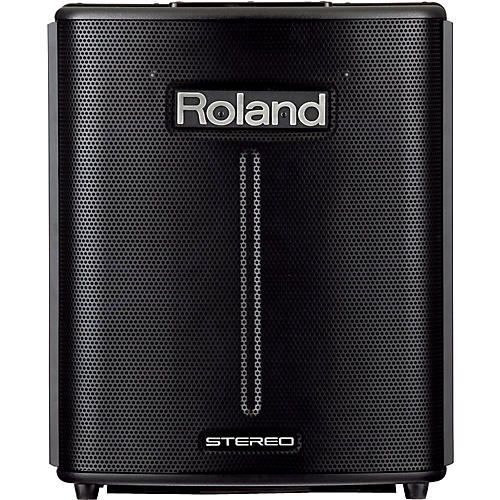 Roland BA-330 Stereo Portable PA System-thumbnail