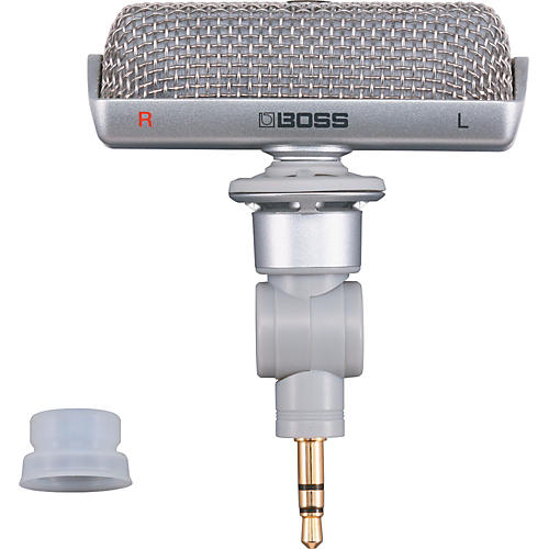 Roland BA-CS10 STEREO MICROPHONE for MICRO-BR-thumbnail