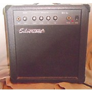 Silvertone BA XS Tube Bass Combo Amp