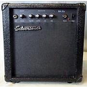 Silvertone BA Xs Mini Bass Amp