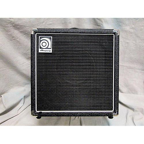 Ampeg BA108 25W 1X8 Bass Combo Amp-thumbnail
