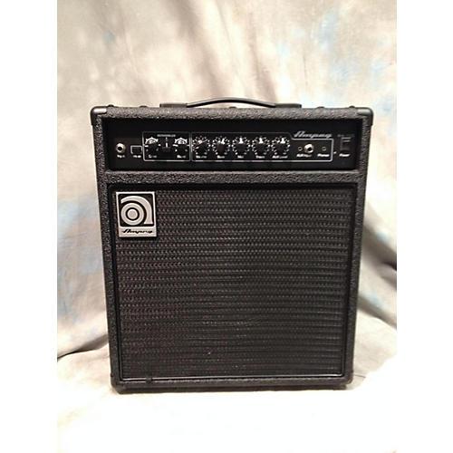 Ampeg BA110 35W 1x10 Bass Combo Amp-thumbnail