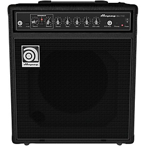 Ampeg BA110V2 1x10 Bass Combo Amplifier by Ampeg