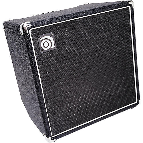 Ampeg BA112 50W Single 12 Bass Combo-thumbnail