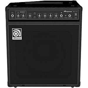 Ampeg BA112V2 1x12 Bass Combo Amplifier by Ampeg