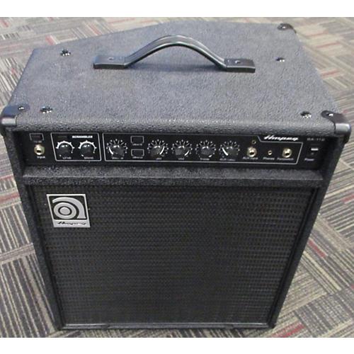 Ampeg BA112V2 50W 1x12 Bass Combo Amp-thumbnail
